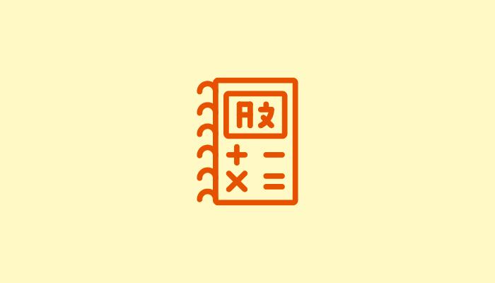 math language icon